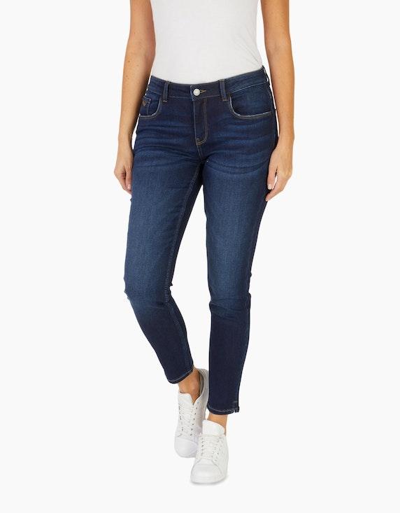 MY OWN 5-Pocket-Jeans | ADLER Mode Onlineshop