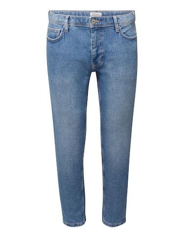 Produktbild zu Stretch-Jeans mit Organic Cotton von Esprit EDC