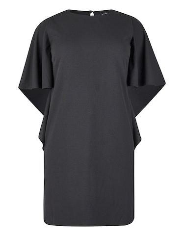 Produktbild zu Kleid mit Flügelärmeln von Bexleys woman