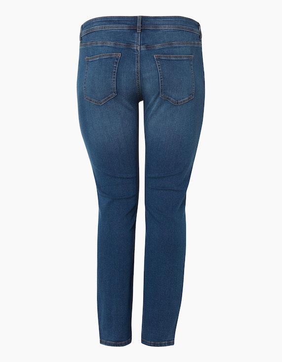 Tom Tailor Curvy - Slim Jeans | ADLER Mode Onlineshop
