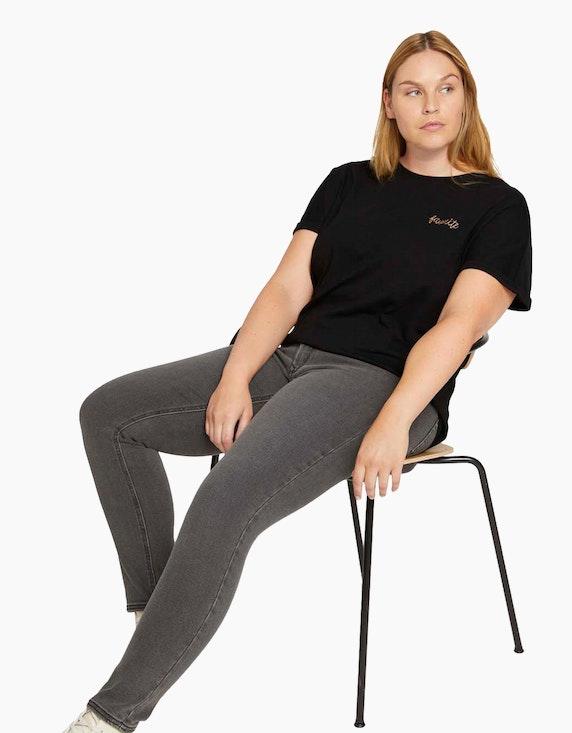 Tom Tailor T-Shirt mit Bio-Baumwolle | ADLER Mode Onlineshop