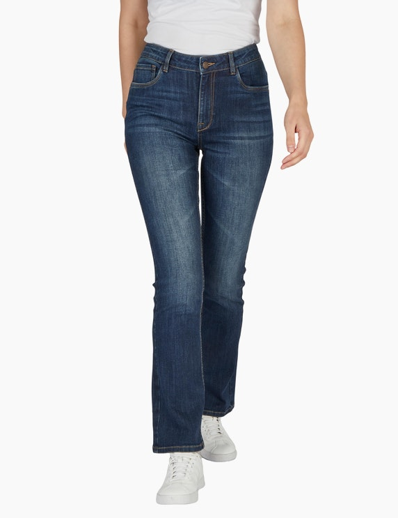 CHOiCE 5-Pocket- Bootcut Jeans | ADLER Mode Onlineshop