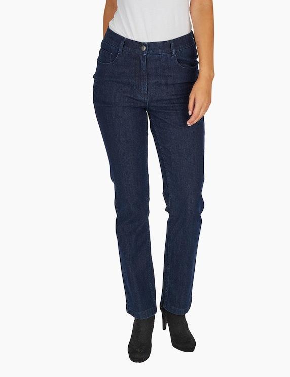 """Bexleys woman Basic-Jeans """"Babsi""""   ADLER Mode Onlineshop"""