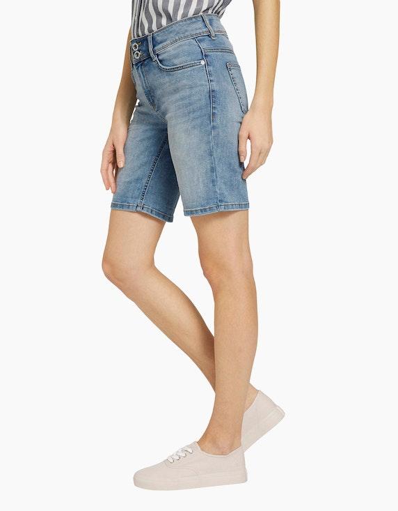 "Tom Tailor Jeansbermuda ""Alexa""   ADLER Mode Onlineshop"