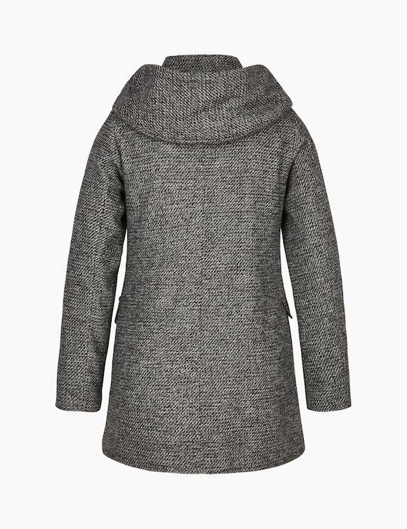 Adler Collection Jacke mit Kapuze | ADLER Mode Onlineshop