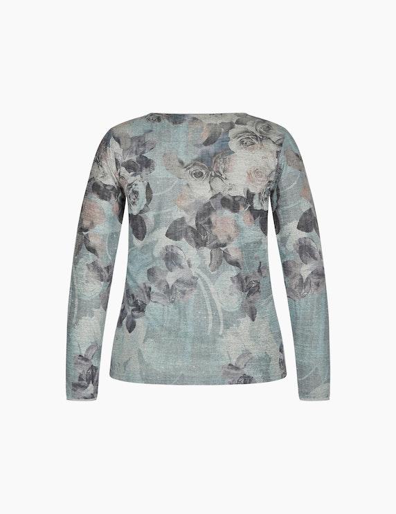 Bexleys woman Shirt mit Ziersteinchen | ADLER Mode Onlineshop