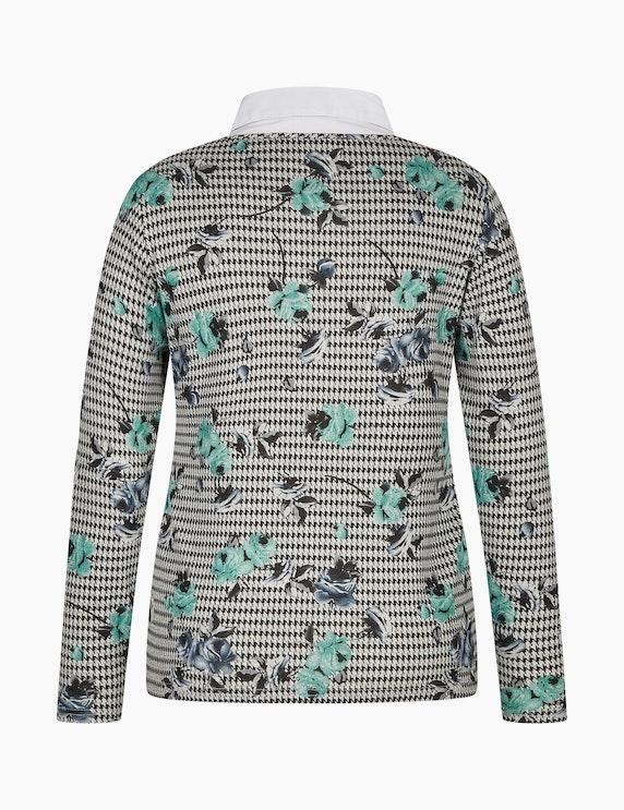 Bexleys woman Shirt mit Bluseneinsatz | ADLER Mode Onlineshop