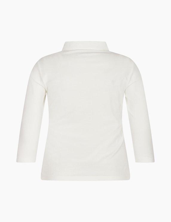 Malva Poloshirt mit Ziersteinen | ADLER Mode Onlineshop
