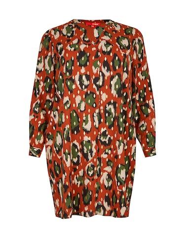 Produktbild zu Blusen-Kleid im Animal-Look von Thea