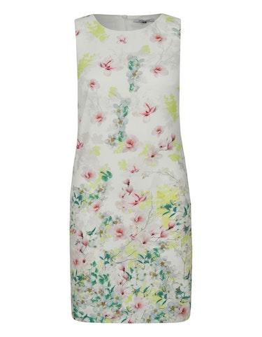 Produktbild zu Kleid mit floralen Druck von Steilmann Woman