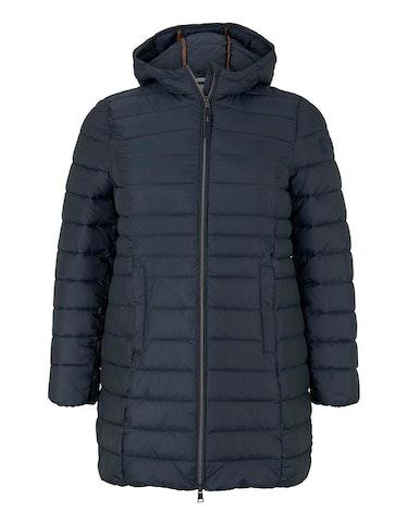 Produktbild zu gesteppte lightweight Jacke mit recyceltem Polyester von My True Me