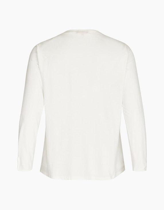 Thea Basic-Shirt mit Spitze | ADLER Mode Onlineshop