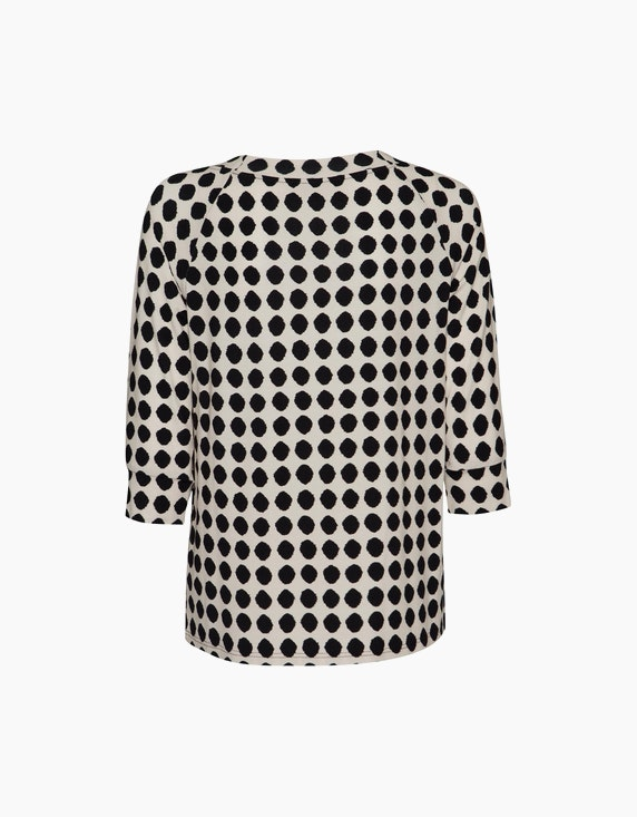 Frank Walder Shirt 3/4 Ärmel Nizza   ADLER Mode Onlineshop
