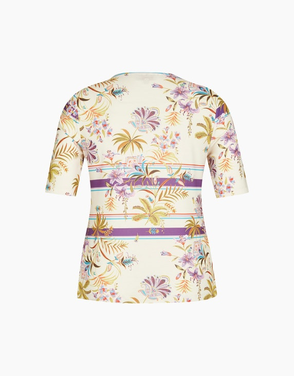 Malva T-Shirt mit längeren Ärmeln | ADLER Mode Onlineshop