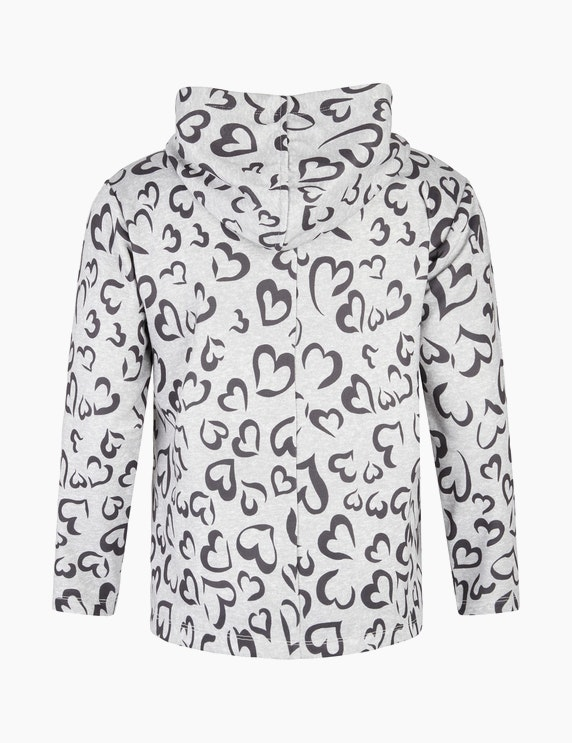 Thea Sweatshirt mit Kapuze | ADLER Mode Onlineshop