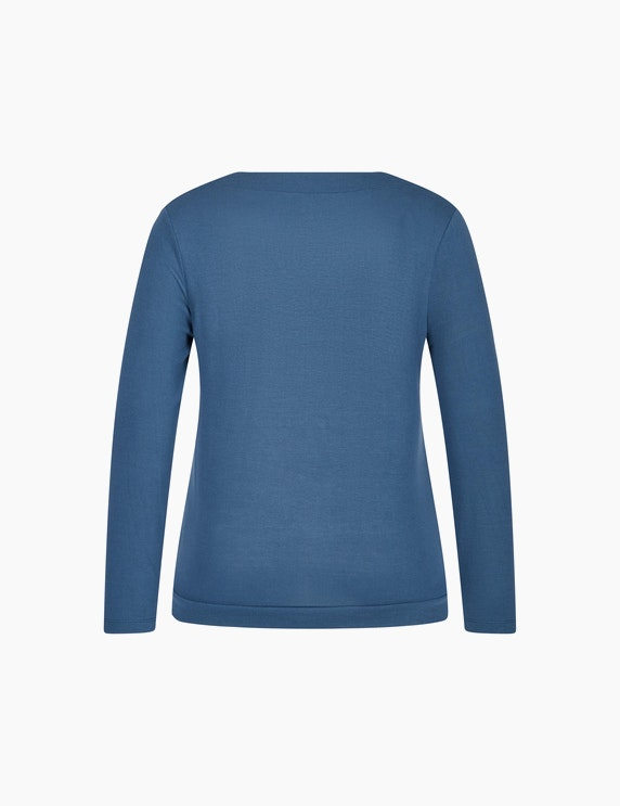 MY OWN Shirt im leichten Oversized-Look | ADLER Mode Onlineshop