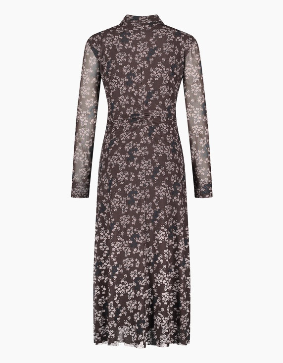 Gerry Weber Collection Kleid aus Mesh   ADLER Mode Onlineshop