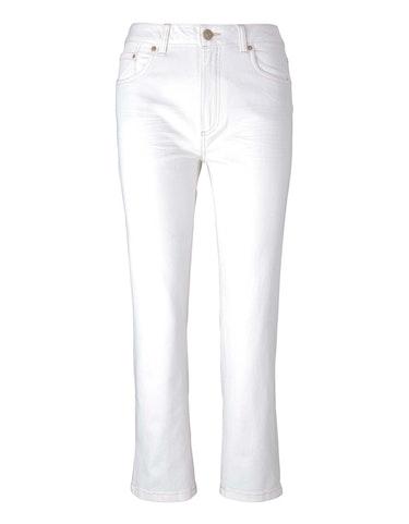 Produktbild zu High Waist Jeans 7/8 von Tom Tailor