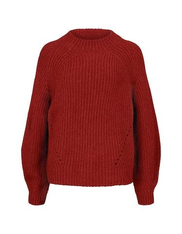 Produktbild zu Pullover mit Stehkragen von Tom Tailor