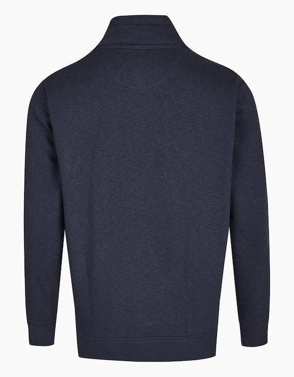 Eagle No. 7 Sweatshirt mit Kordelzug | ADLER Mode Onlineshop