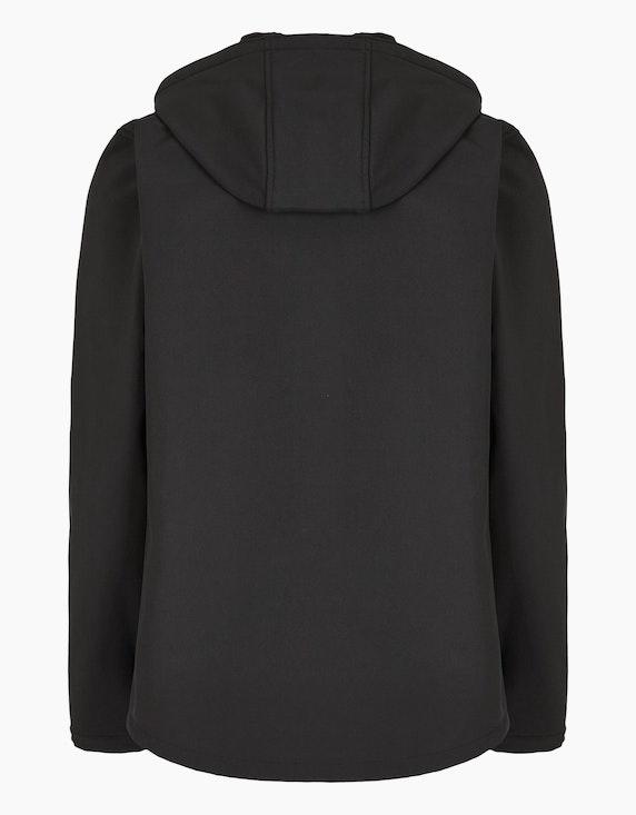 Adler Collection Softshell-Jacke mit Fleecefutter   ADLER Mode Onlineshop